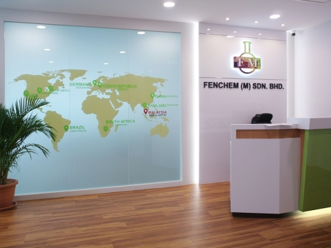 Fenchem (M) Sdn Bhd - Centerpoint South Mid Valley City
